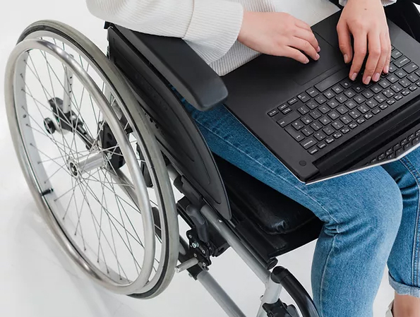 Inserción sociolaboral para personas con discapacidad