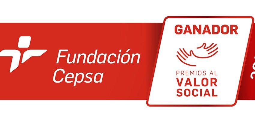 2020. Premio al Valor Social de la Fundación CEPSA