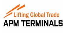 Año 2020. Premio Covid-19 de APM Terminals
