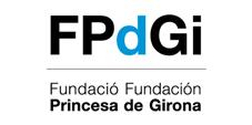 Año 2019. Premio Fundación Princesa de Girona en el ámbito social a Begoña Arana Álvarez
