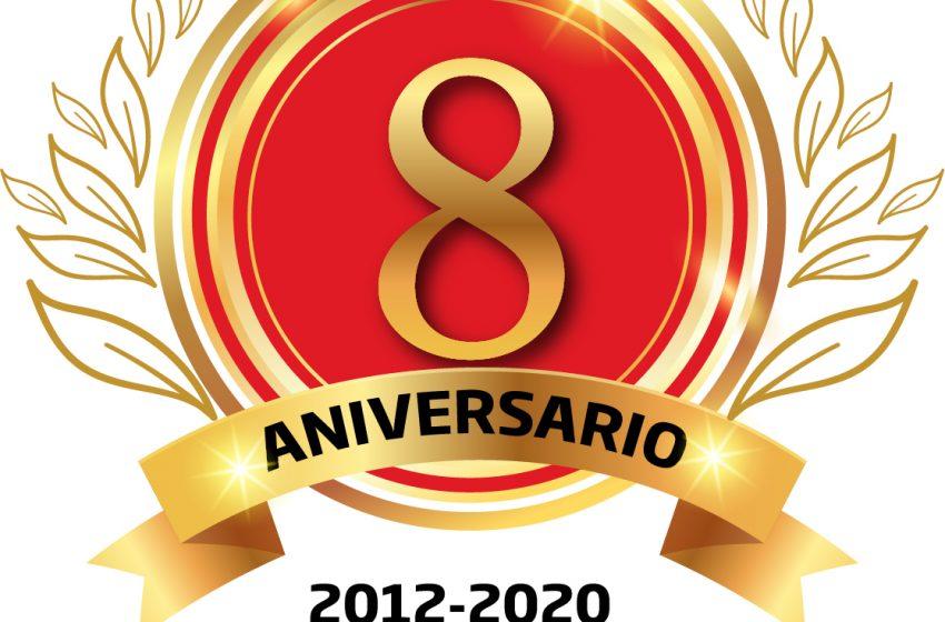 8 Aniversario Nuevo Hogar Betania