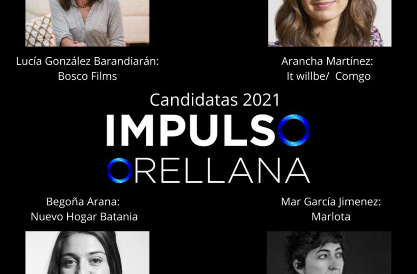 Círculo de Orellana visibiliza el talento femenino