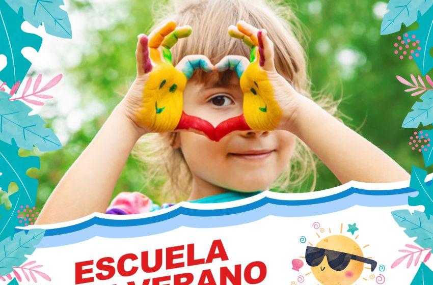 Escuela de Verano Nuevo Hogar Betania 2021