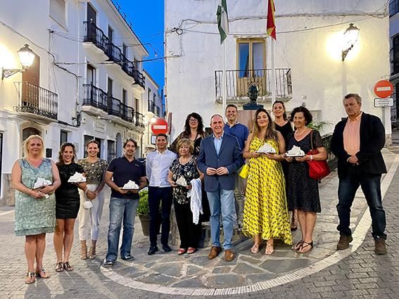 XIX Premios Blas Infante de Casares