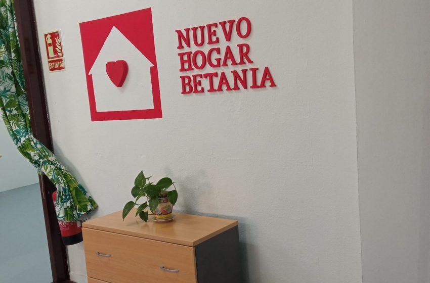 Reapertura 'Centro de Puertas Abiertas' para personas sin hogar de Algeciras