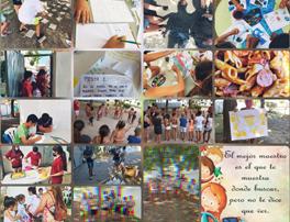 Clausurada nuestra Escuela de Verano 2021